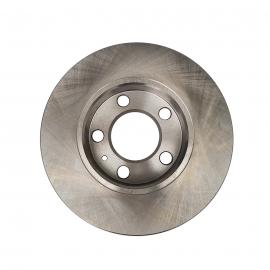 Disco Sólido de Frenos Trasero FP para Jetta A4 2.5, Golf A4 2.0, Beetle 2.0, Polo 1.6, Cordoba 2.0, Ibiza 2.0, Leon 1.8