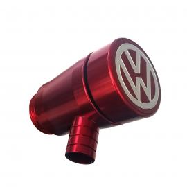 Boca de Relleno de Aceite de Motor ROJO Tipo Competición para VW Sedan, Combi 1500, 1600, safari, Brasilia, Hormiga