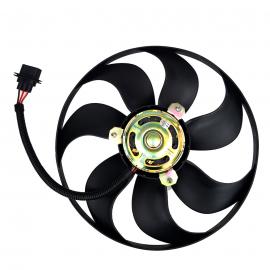 Motoventilador de Motor PRINCIPAL para Golf A4, Jetta A4 Motor 1.8L Turbo