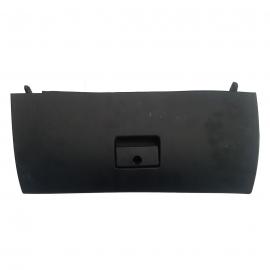 Tapa de Guantera Color Negro con Bisagra Dentada para Golf A4, Jetta A4