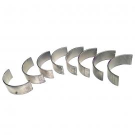 Juego de Metales de Biela Medida 20 CLEMEX para Atlantic, Caribe Motor 1.6L, 1.7L