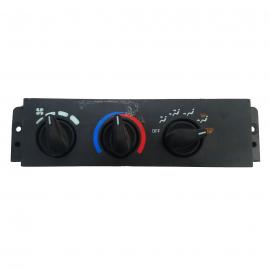 Consola con Perillas de Calefacción ORIGINAL para Chevy C1