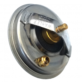 Termostato de Motor 2.5 Litros Original para Bora, Jetta A6, New Beetle