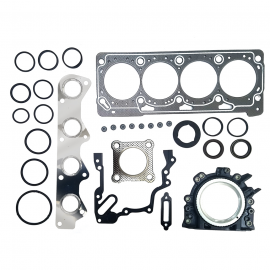 Kit de Juntas Grafitadas de Motor 1.6L Top Engine para Polo 9N, Lupo, Cross Fox, Gol, Saveiro, Sport Van