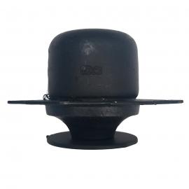 Soporte de Caja de Velocidades Lateral para Golf A2, A3, Jetta A2, A3 Transmisión Automática