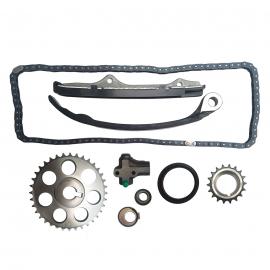 Kit Completo de Distribución ORIGINAL para Pick Up D21, Urvan Motor 2.4L de 12 Válvulas