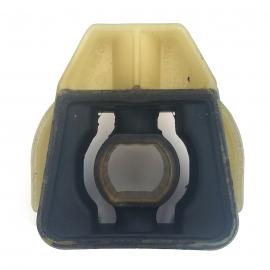 Goma Soporte Inferior de Radiador Original para Golf A4, Jetta A4, Clásico