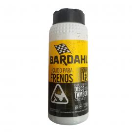Botella Chica de Liquido de Frenos Bardahl DOT 3