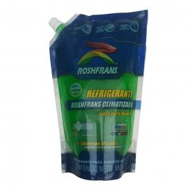 Bolsa de Anticongelante Color Verde Roshfrans Listo para Usarse