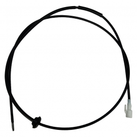 Chicote Medidor de Velocidad de Velocímetro CAHSA para Combi Motor 1.8L