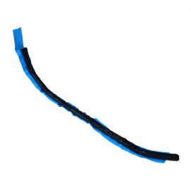Hule para soporte de cristal