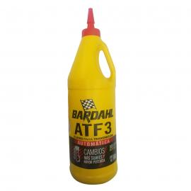 Botella de Aceite de Transmisión Automática BARDAHL Mineral ATF Dexron II