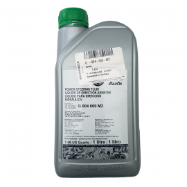 Botella de Líquido para Dirección Hidráulica Original Volkswagen G00400M2