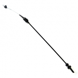 Chicote de Pedal de Clutch Cablex para Pointer