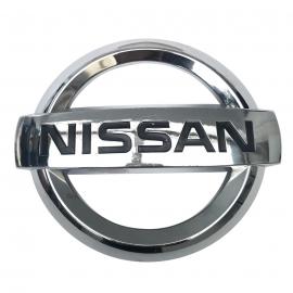 Emblema de Parrilla NISSAN para Sentra B17