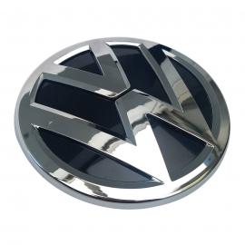 Emblema Cromado VW de Parrilla para Vento