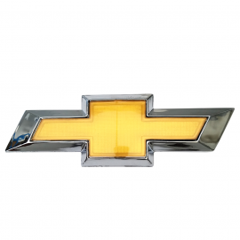 Emblema de Facia Delantera CHEVROLET para Tornado Segunda Generación