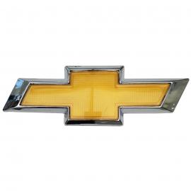 Emblema de Cajuela Chevrolet para Sonic
