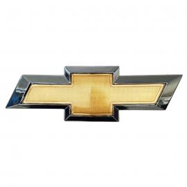 Emblema delantero para Chevrolet Aveo y Sonic 15-18