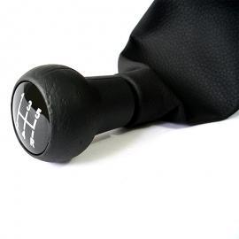 Cubre polvo con Perilla de Palanca de Velocidades con Base CUADRADA para Pointer G3, G4