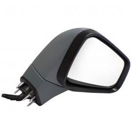 Espejo Lateral Lado Derecho con Control Eléctrico Auto Magic para Trax Primera Generación