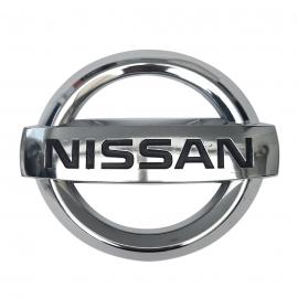 Emblema NISSAN de Parrilla para Sentra B15