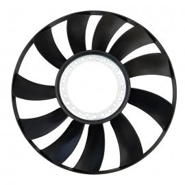 Aspa de Fan Clutch de Motor Bruck para Passat B5 Motor 1.8L Turbo