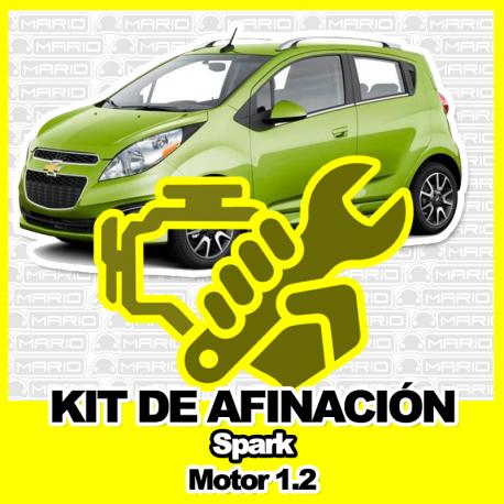 Kit de Afinación SPARK 1.2