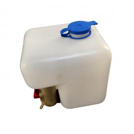 Depósito Agua de Limpiadores con Motor Restaurado Original para Atlantic, Caribe