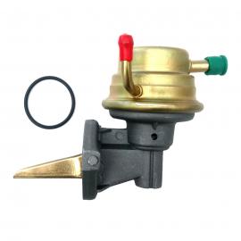 Bomba Mecánica de Gasolina Herta para Golf A2, Jetta A2, Combi 1800, Caribe, Atlantic