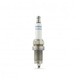 Bujía Delgada de 1 Electrodo de Cobre Bosch para Bora, Jetta, New Beetle 2.5L, Vento 1.6L