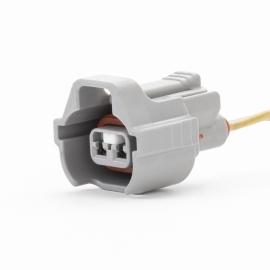 Arnés Conector de Inyector para Golf A4, Jetta A4, Vento, Sentra, Tiida, Versa, XTrail