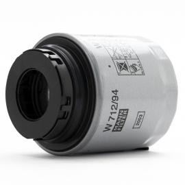 Filtro de Aceite Metálico Mann Filter para Vento, Tiguan 1.4L TSI