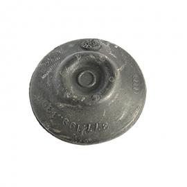 Goma Tipo Hongo Estabilizadora de Motor para Atlantic, Caribe, Combi 1800, Corsar, Pointer