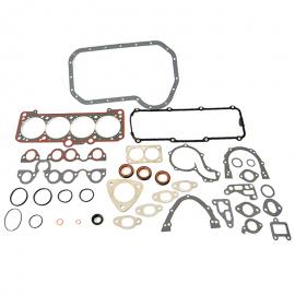 Juego Completo de Juntas de Motor con Retenes y Ligas para Pointer Motor 1.8L