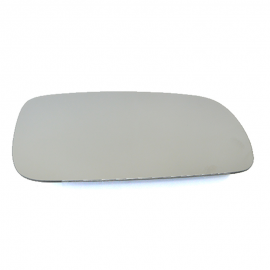 Luna de Espejo Blanca Lado Derecho sin Calefactor Original para Pointer G3, G4, Jetta A4, Golf A4