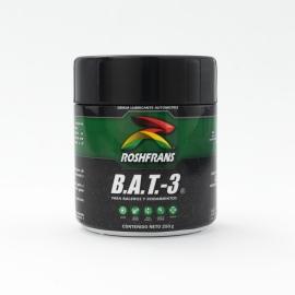 Grasa de Baleros y Rodamientos BAT3 Roshfrans de 250 g