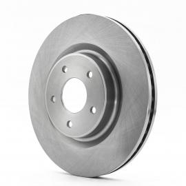 Disco de Freno Delantero Ventilado Fritec para Pathfinder V6