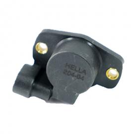 Sensor TPS Potenciómetro de Motor Hella para Pointer