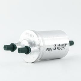 Filtro de Gasolina con Regulador Interfil