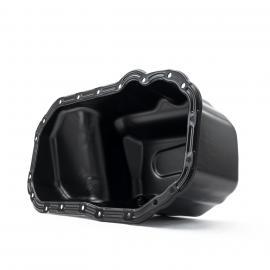 Cárter de Aceite de Motor Bruck para Vento 1.6 L, Polo 9N3 1.4 L TSI
