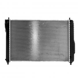 Radiador de Agua de Motor 1.6L con Transmisión Estándar Original GM para Aveo