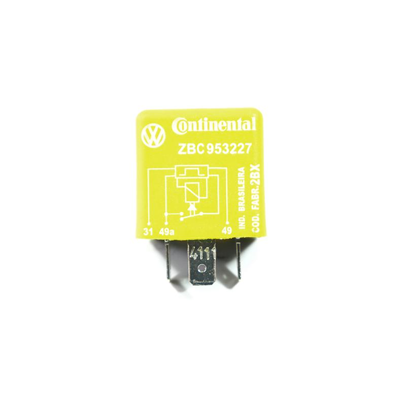 relay de luces intermitentes pointer refaccionaria mario