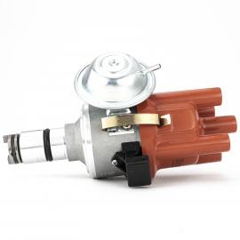 Distribuidor de Encendido Electrónico con Avance Bruck para VW Sedán, Combi, Brasilia, Safari, Hormiga