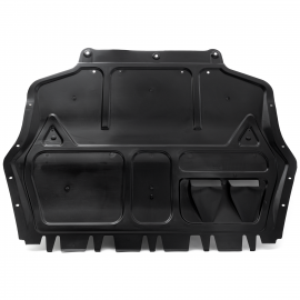 Tolva Inferior Central de Motor Auto Magic para Jetta A6