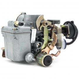 Carburador de Motor 1600cc con Sistema Altimétrico Bruck para VW Sedan