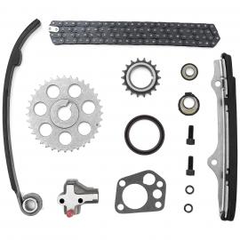 Kit Completo de Distribución para Pick Up D21 Motor 2.4L de 12 Válvulas