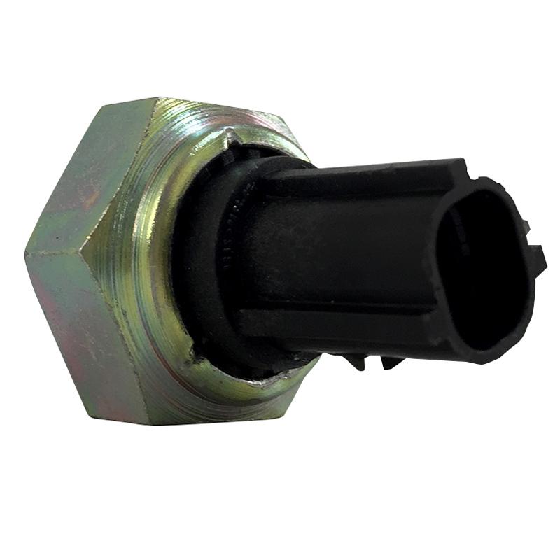 Válvula reguladora de presión de aceite pointer