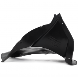 Lodera Complemento de Facia Delantera Izquierda Auto Magic para Golf A7