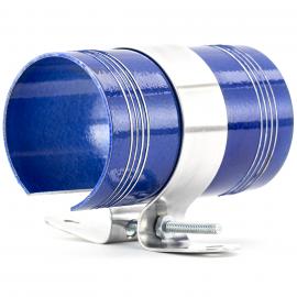 Funda Azul de Bobina con Abrazadera para VW Sedan, Brasilia, Safari, Hormiga, Combi